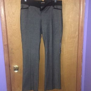 Express Columnist Pants 6 s/p NWT